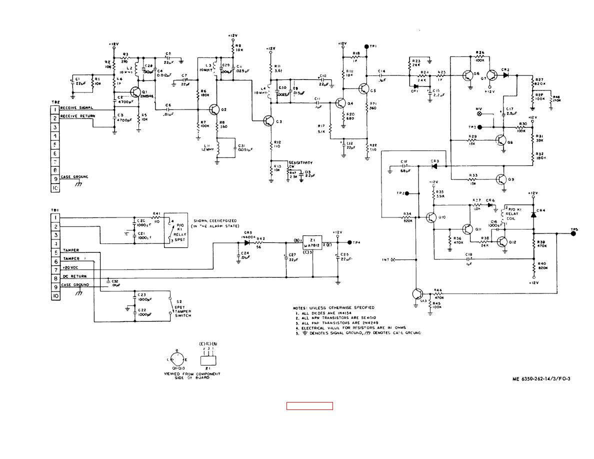 Processor Diagram Processor Schematic Diagram