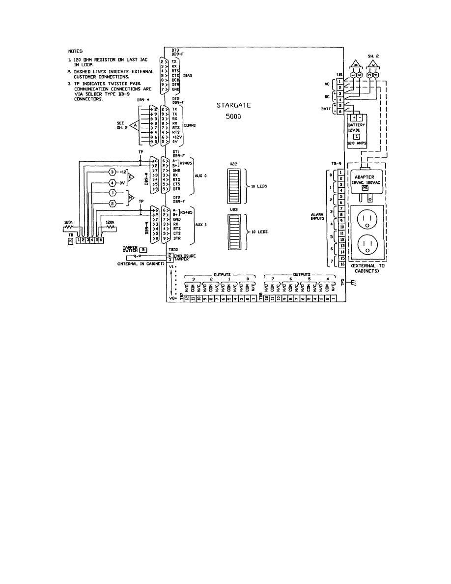 figure 8 battery wiring diagram