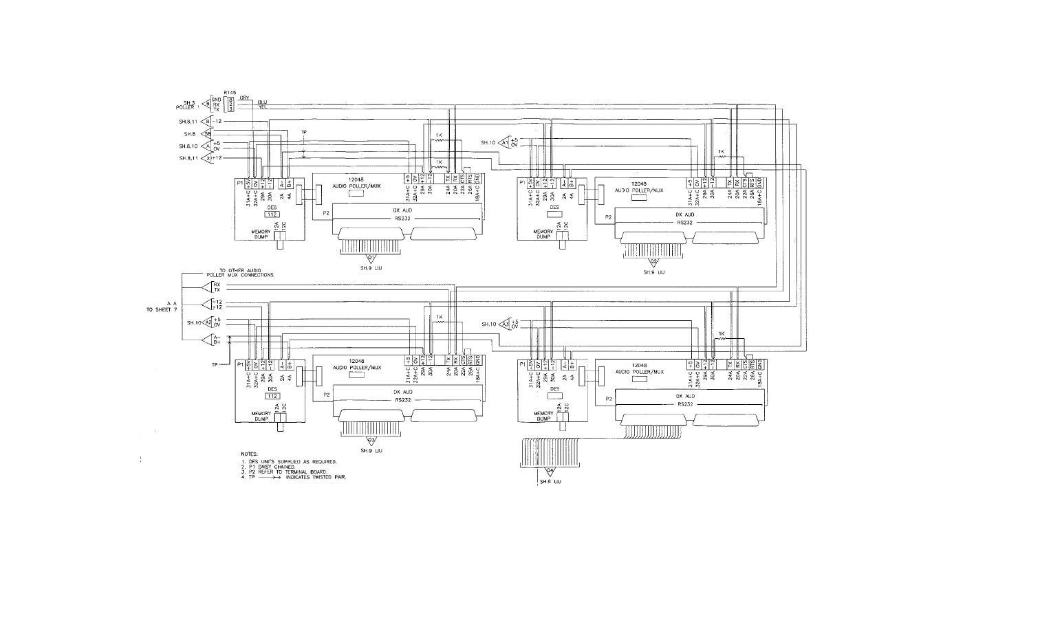 fo 2 pmc functional wiring block diagram sheet 5 of 11 With fo2 pmc functional wiring block diagram sheet 6 of 11