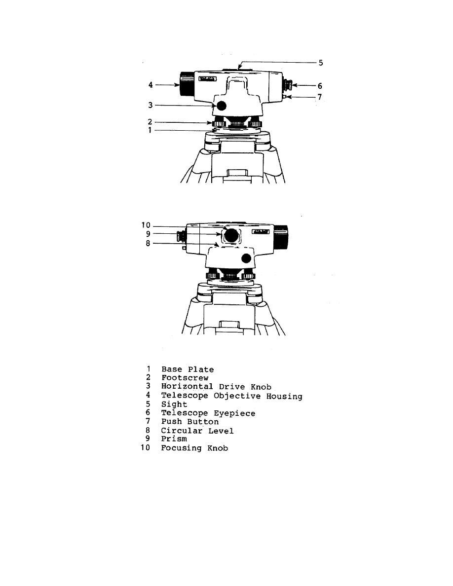 Automatic Level Surveying Level Automatic Na2