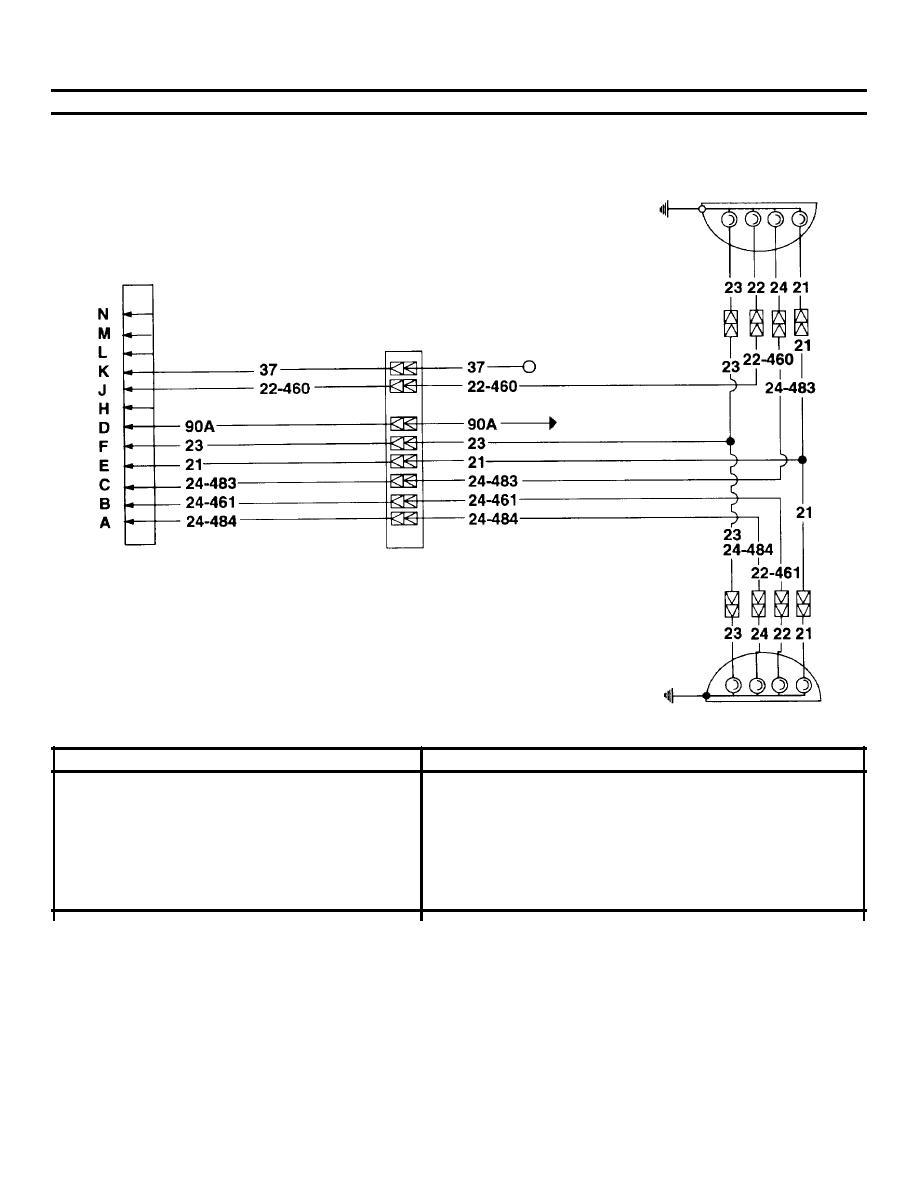 M101 Trailer Wiring Diagram : Wiring diagram